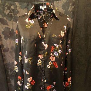 "Express ""The Portofino Shirt"" Slim Fit"